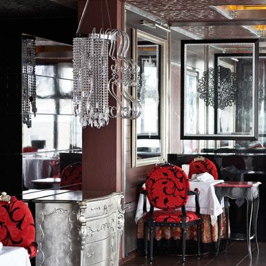VARVARY 5 необычных ресторанов Москвы 5 необычных ресторанов Москвы