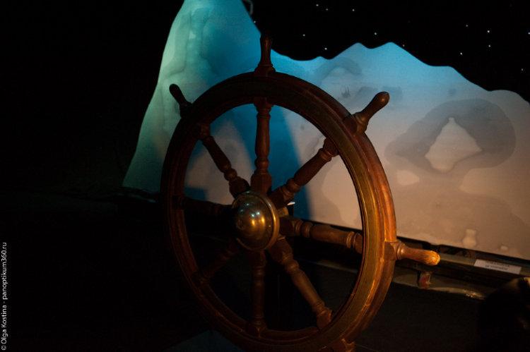 Photo of Титаник, Помпеи и Лондон: главные московские гости недели Титаник, Помпеи и Лондон: главные московские гости недели Титаник, Помпеи и Лондон: главные московские гости недели 56