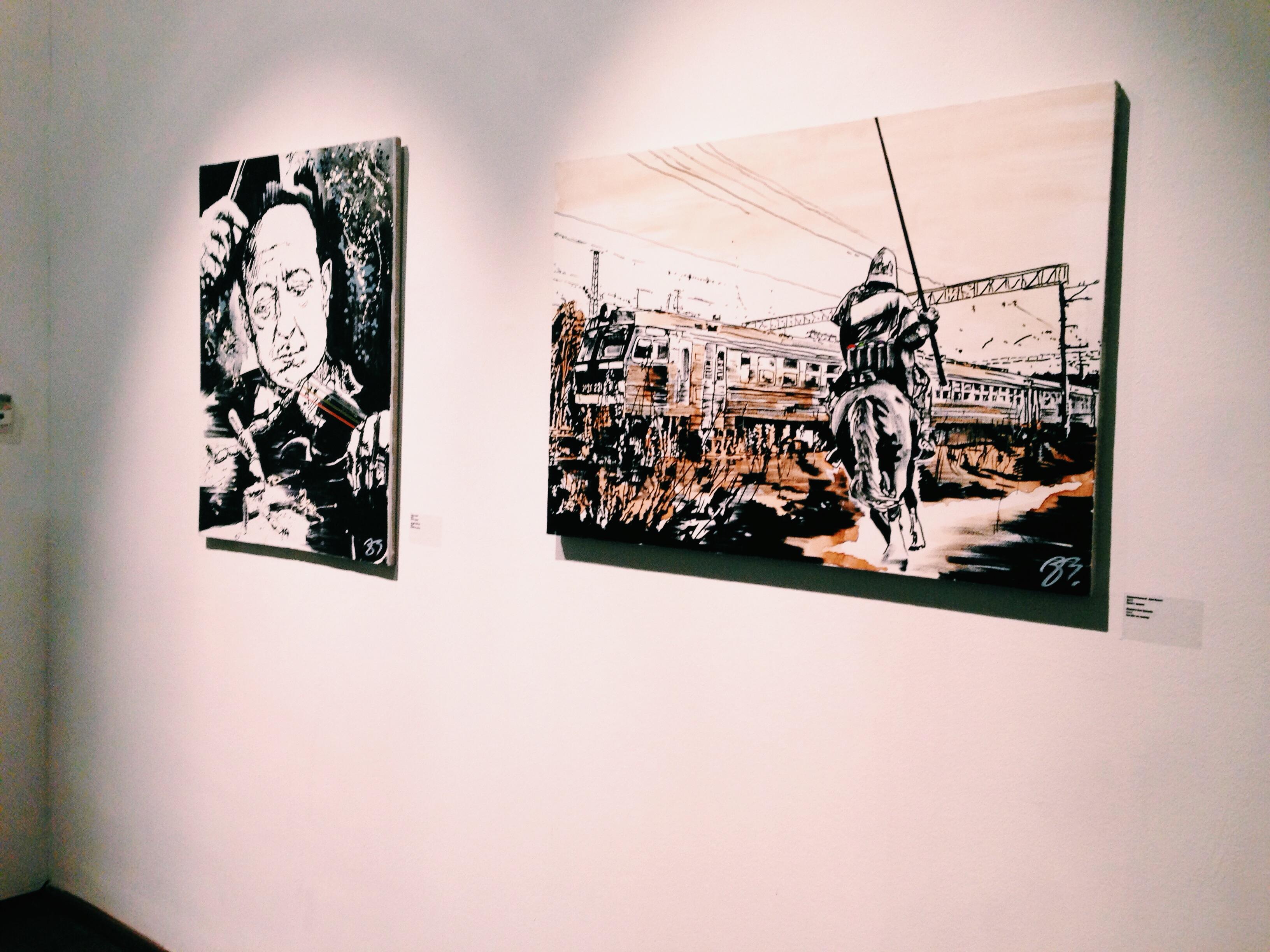 Photo of История настоящего художника История настоящего художника История настоящего художника IMG 6210