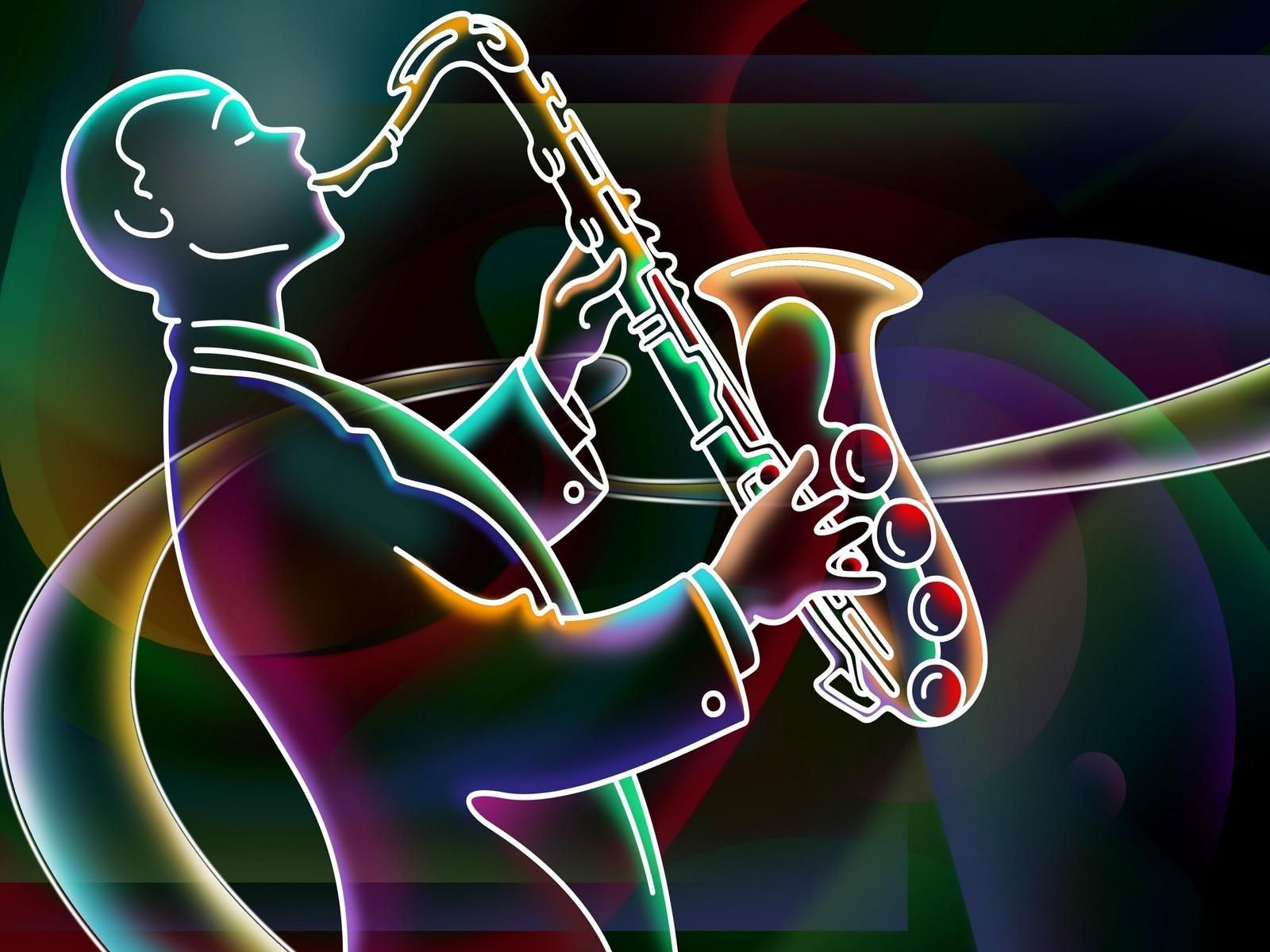3д открытки с днем рождения саксофонист прикольные, спорт