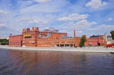 Что случилось с заводами Москвы? 5 лучших джентрификаций