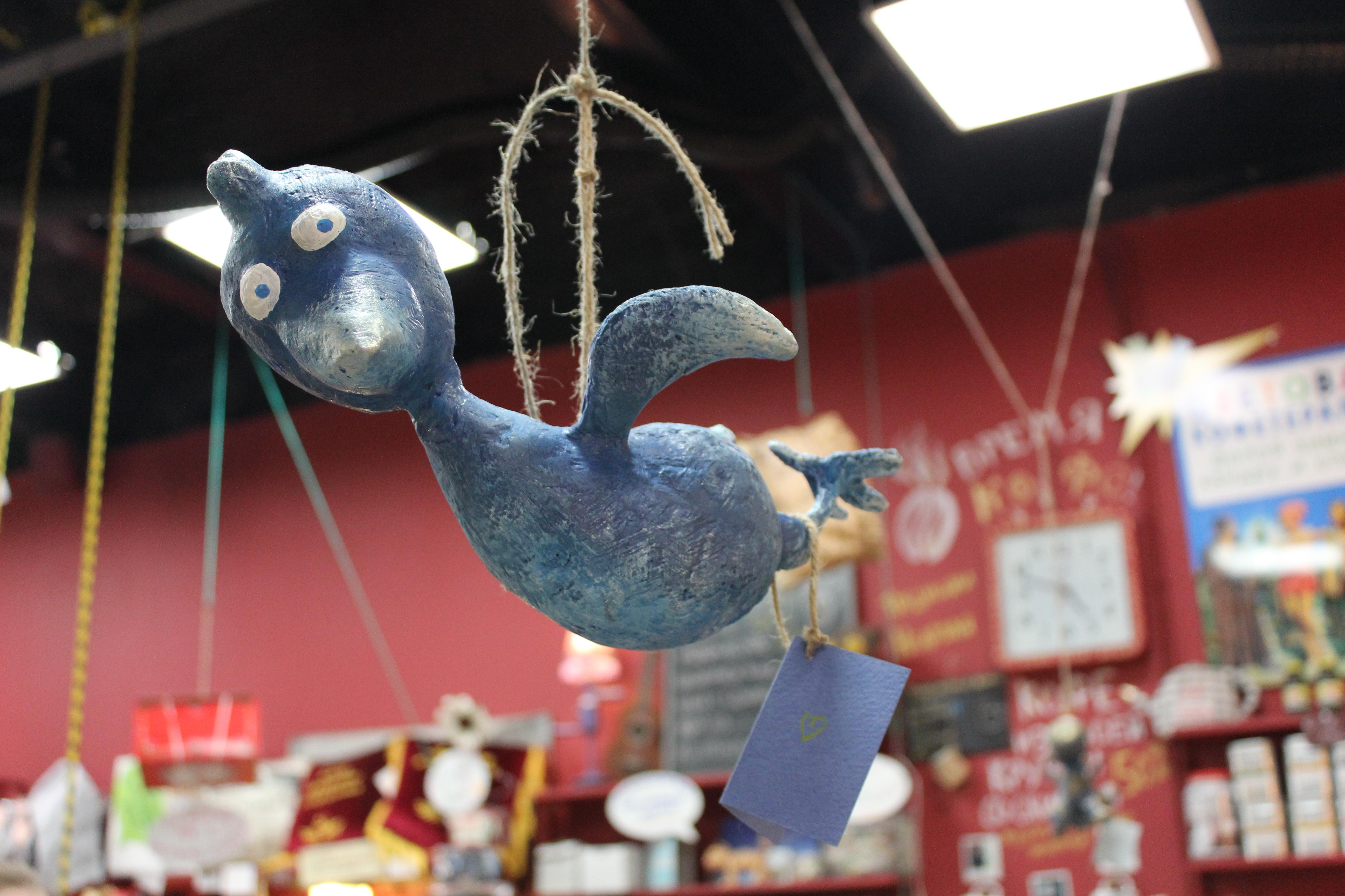 """Голубые вороны - самые романтичные """"Просто так"""". Магазин не просто подарков """"Просто так"""". Магазин не просто подарков"""