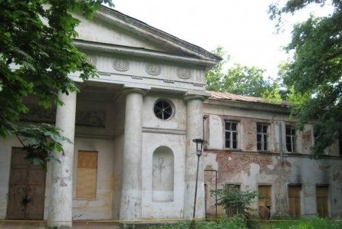 ВИЭВ Заброшенные здания Москвы Заброшенные здания Москвы