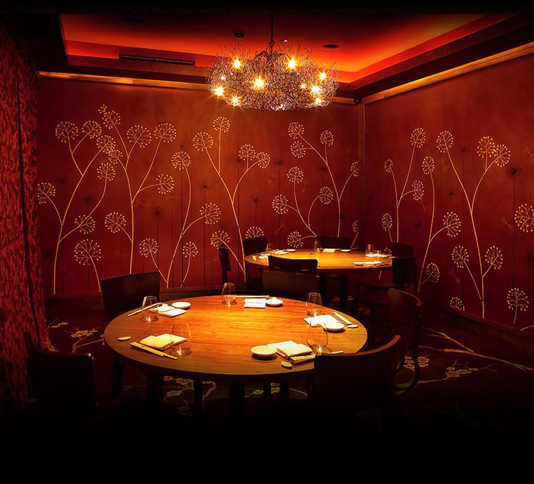 Chateau de Fleurs Молекулярная кухня в Москве Молекулярная кухня в Москве Nobu
