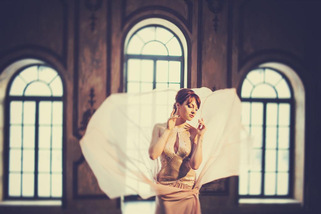 Photo of Певица Мария Демьяненко. Классический кроссовер Мария Демьяненко Певица Мария Демьяненко. Классический кроссовер 35346343