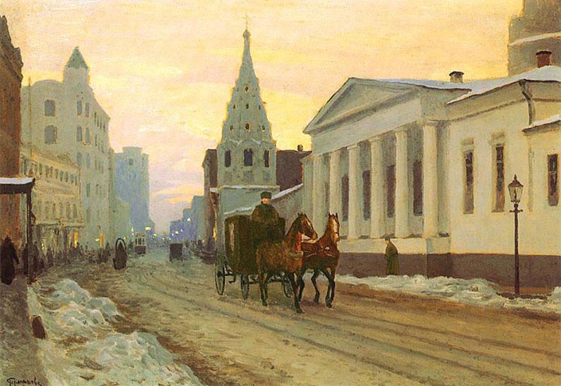 Photo of Историческая справка: слишком популярные районы Москвы районы Историческая справка: слишком популярные районы Москвы 629429 900