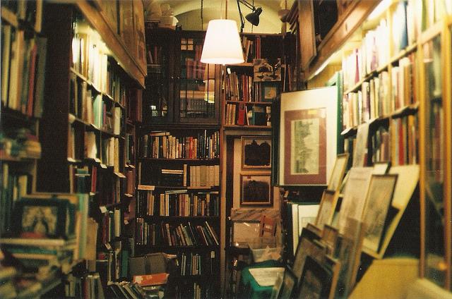 Photo of Книжные места Москвы Книжные места Москвы Книжные места Москвы books