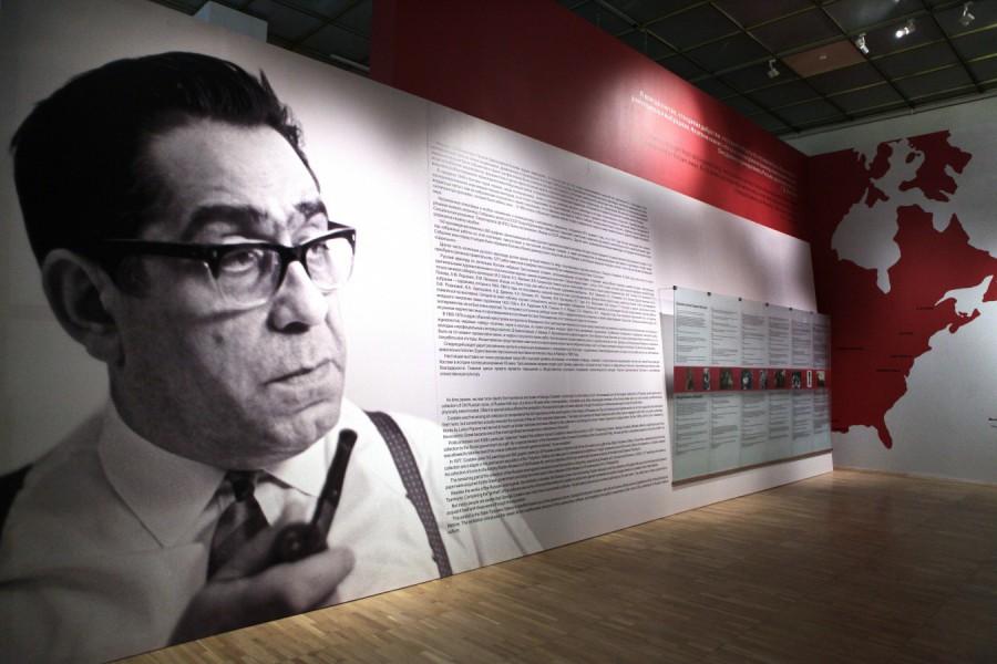 Photo of Выставки февраля Выставки февраля Выставки февраля