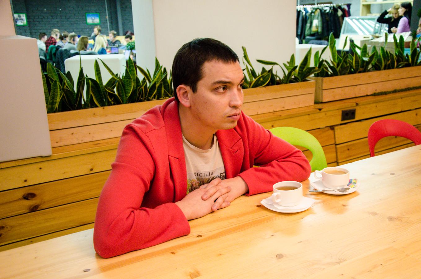 Photo of Петр Осипов: «Мы не умеем удерживать средний уровень – либо все, либо ничего» Петр Осипов Петр Осипов: «Мы не умеем удерживать средний уровень – либо все, либо ничего» DSC 0543