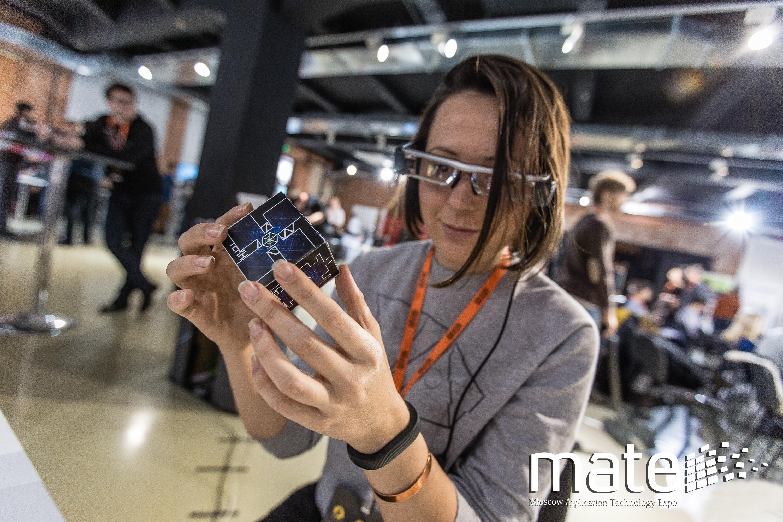 Photo of III Международная выставка MATE 2015  III Международная выставка MATE 2015 2V6A4310 93 2