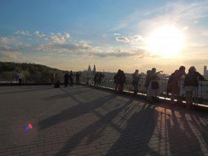 Смотровые площадки Смотровые площадки Москвы                                            300x225
