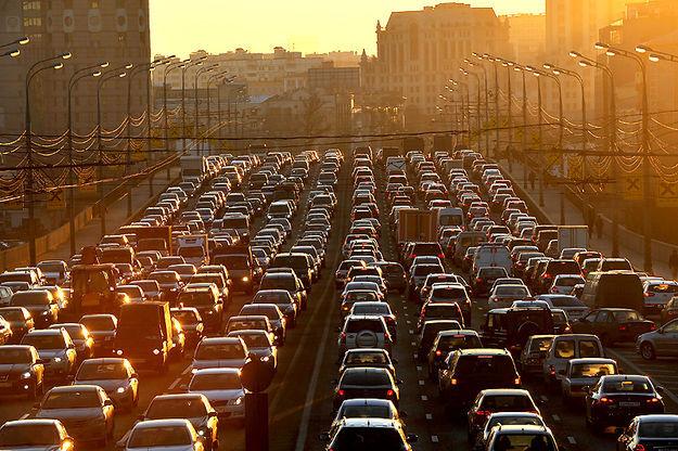 Photo of Пробок в Москве стало меньше Пробок в Москве стало меньше Пробок в Москве стало меньше