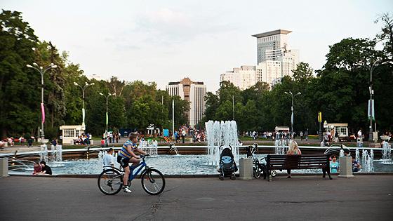 Photo of Летний сезон в парках Москвы стартует в мае  Летний сезон в парках Москвы стартует в мае 030e414b13d249d5992c29f589bc