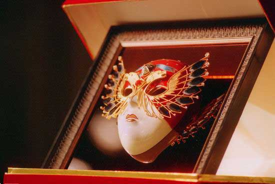 """Photo of Премия """"Золота маска"""" прошла в Москве  Премия """"Золота маска"""" прошла в Москве 1010039 A0007941"""