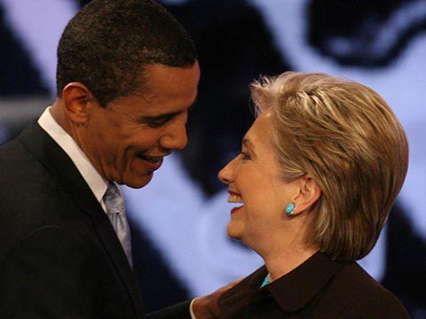 Photo of Обама публично поддержал кандидатуру Клинтон  Обама публично поддержал кандидатуру Клинтон 1359388855