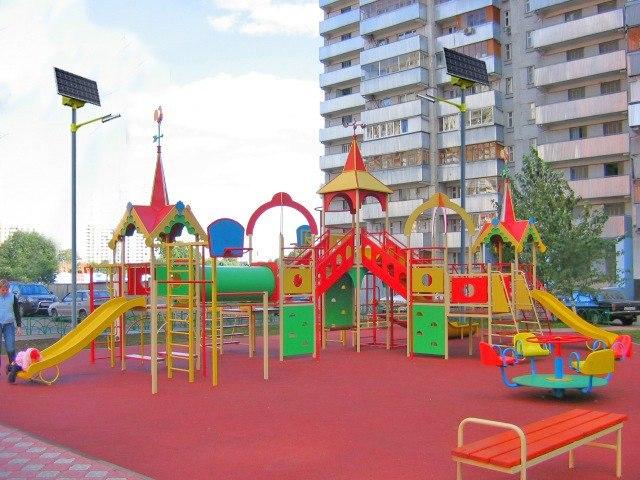 Photo of В Москве отремонтировали детские площадки В Москве отремонтировали детские площадки В Москве отремонтировали детские площадки 1382182123
