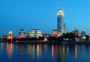 Смотровые площадки Смотровые площадки Москвы 1403001243