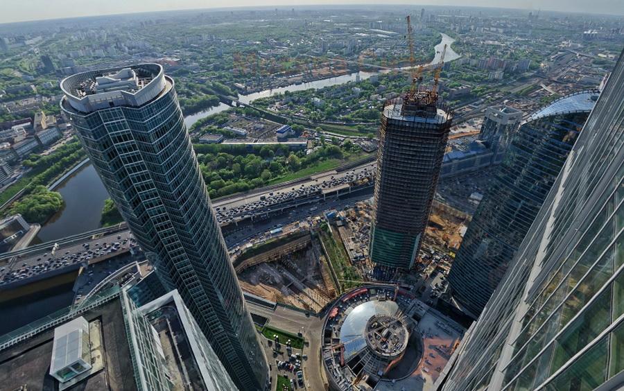 Photo of Смотровые площадки Москвы Смотровые площадки Смотровые площадки Москвы 45