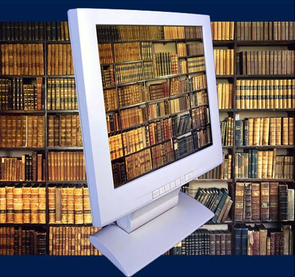 Photo of Минобороны РФ создаст свою электронную библиотеку с историческими изданиями Минобороны РФ создаст свою электронную библиотеку с историческими изданиями Минобороны РФ создаст свою электронную библиотеку с историческими изданиями 451