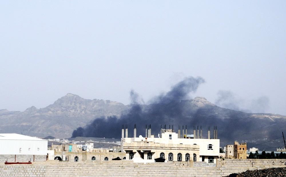 Photo of Йемен не дает России эвакуировать граждан  Йемен не дает России эвакуировать граждан 541