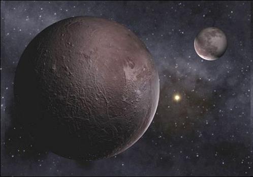 Photo of Получены первые снимки с Плутона Получены первые снимки с Плутона Получены первые снимки с Плутона 566207963 L pluto