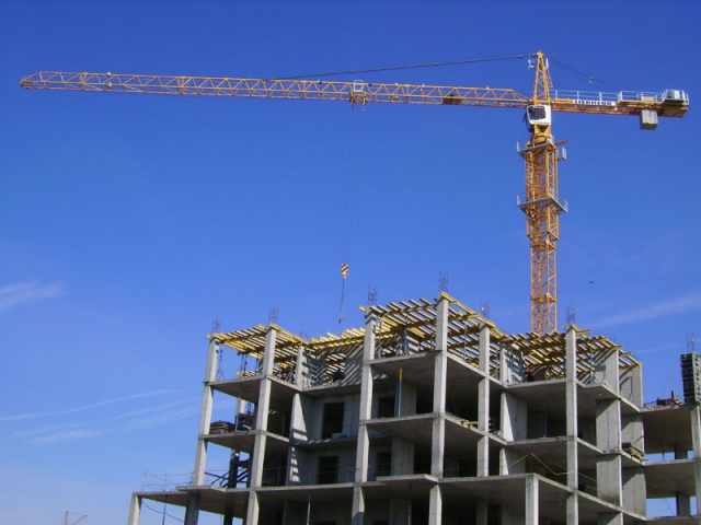 Photo of Объемы строительства в Москве могут сократиться  Объемы строительства в Москве могут сократиться 610915