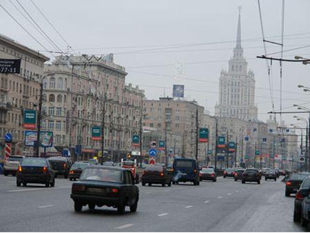 Photo of Крупная авария произошла на Кутузовском проспекте  Крупная авария произошла на Кутузовском проспекте kytyz