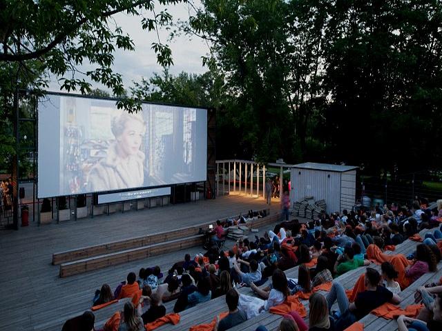 """Photo of В """"Кузьминках"""" открывается летний кинотеатр В """"Кузьминках"""" открывается летний кинотеатр В """"Кузьминках"""" открывается летний кинотеатр 0f77d288f442c7d13ac988be9f6d4c1b"""