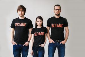 1 Квест Insane: как выжить в доме смерти Квест Insane: как выжить в доме смерти 1 300x200