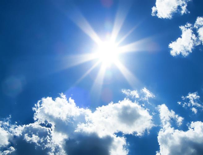 Photo of В северном полушарии с минуты на минуту начнется астрономическое лето В северном полушарии с минуты на минуту начнется астрономическое лето В северном полушарии с минуты на минуту начнется астрономическое лето 11779 54 news hub 10312 656x500