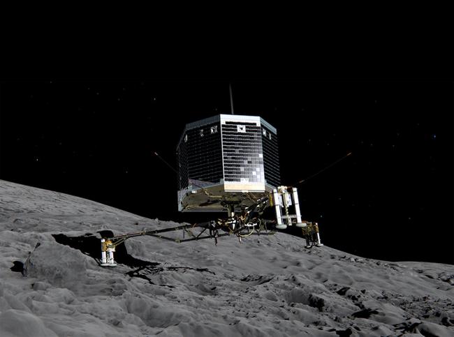 """Photo of """"Фила"""" послал Земле сигнал, спустя семь месяцев """"Фила"""" послал Земле сигнал, спустя семь месяцев """"Фила"""" послал Земле сигнал, спустя семь месяцев 1312 m"""