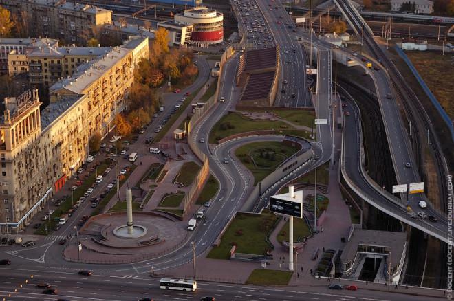 Photo of На Кутузовском проспекте произошла крупная авария На Кутузовском проспекте произошла крупная авария На Кутузовском проспекте произошла крупная авария 20mirax plasa 660x438