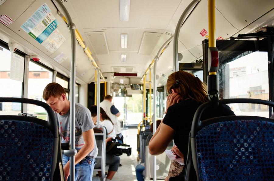Photo of Пассажиры смогут пожаловаться на сотрудников Мострансавто Пассажиры смогут пожаловаться на сотрудников Мострансавто Пассажиры смогут пожаловаться на сотрудников Мострансавто 253542