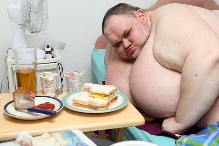 Photo of Скончался самый толстый мужчина Великобритании Скончался самый толстый мужчина Великобритании Скончался самый толстый мужчина Великобритании 383260 original