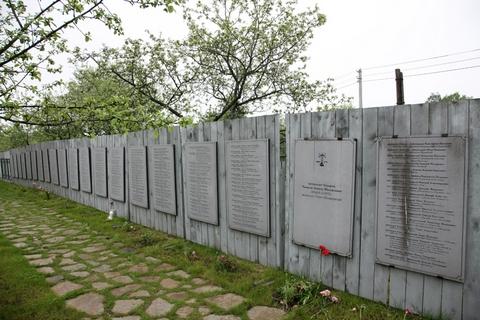 4295 Московский мартиролог Московский мартиролог 4295