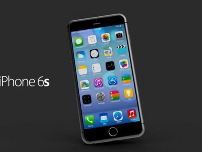 Photo of Открыт секрет новой функции iPhone S6 Открыт секрет новой функции iPhone S6 Открыт секрет новой функции iPhone S6 56459141