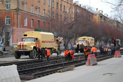 Photo of Ремонт путей проведут в Соболевском проезде Ремонт путей проведут в Соболевском проезде Ремонт путей проведут в Соболевском проезде 67378436149