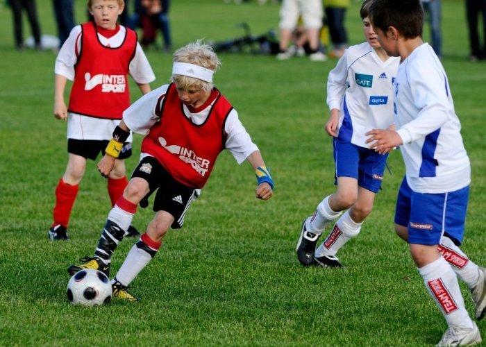 Photo of Футбольные школы поднимутся на новый уровень Футбольные школы поднимутся на новый уровень Футбольные школы поднимутся на новый уровень detsky football