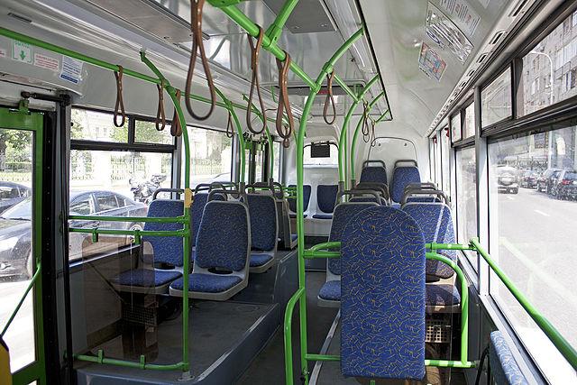 Photo of Видеорегистраторы появятся в общественном транспорте Видеорегистраторы появятся в общественном транспорте Видеорегистраторы появятся в общественном транспорте Salon Moscow Bus Liaz529221 08190