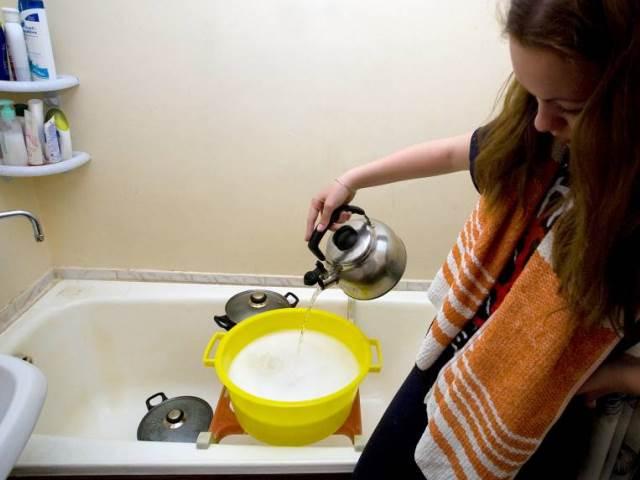 Photo of Горячую воду перестанут отключать Горячую воду перестанут отключать Горячую воду перестанут отключать article big 152611429094824
