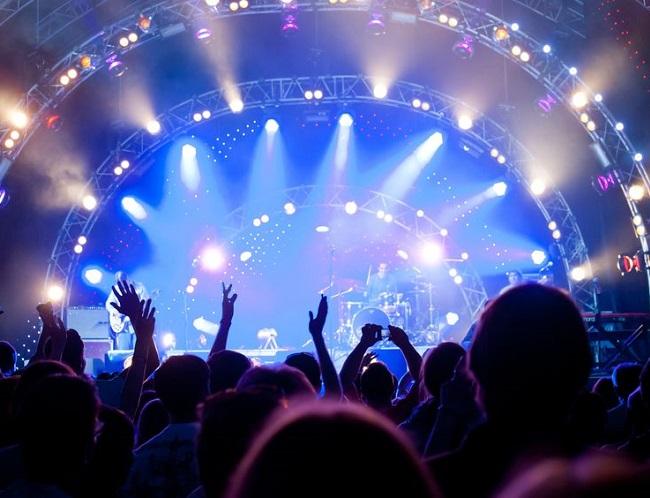 На Театральной площади пройдет концерт в День города