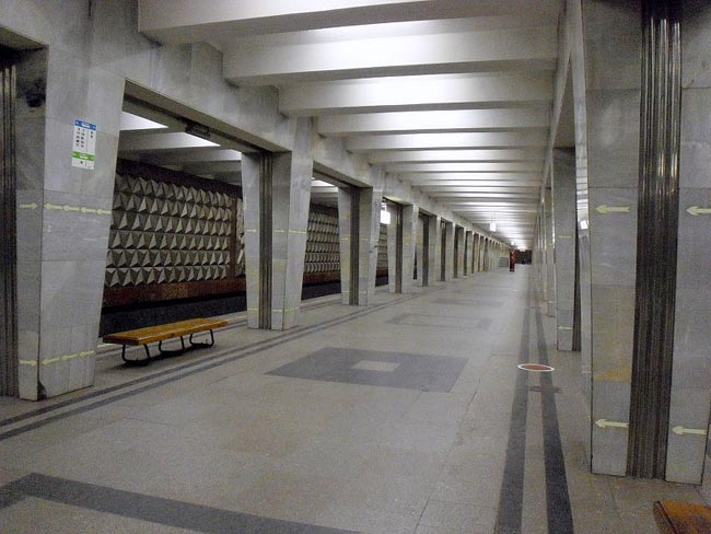 Photo of Калужско-Рижская линия закрыта Калужско-Рижская линия закрыта Калужско-Рижская линия закрыта repphoto 1150 8231