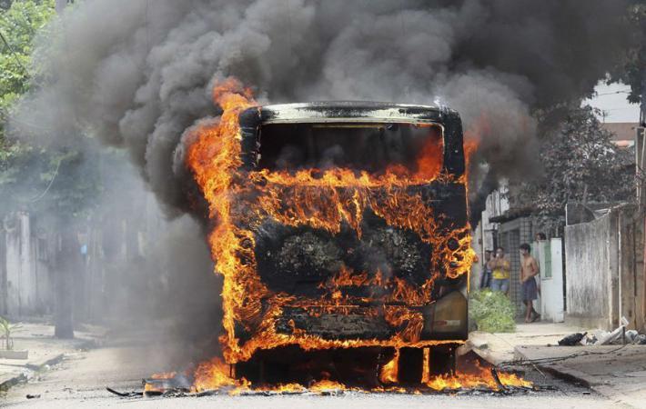 Photo of Произошло возгорание рейсового автобуса Произошло возгорание рейсового автобуса Произошло возгорание рейсового автобуса rio 46