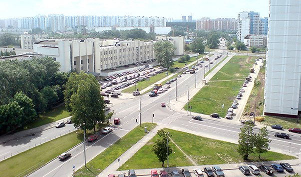 Photo of Новая остановка появится в маршруте автобуса Новая остановка появится в маршруте автобуса Новая остановка появится в маршруте автобуса ulitsa aviatorov
