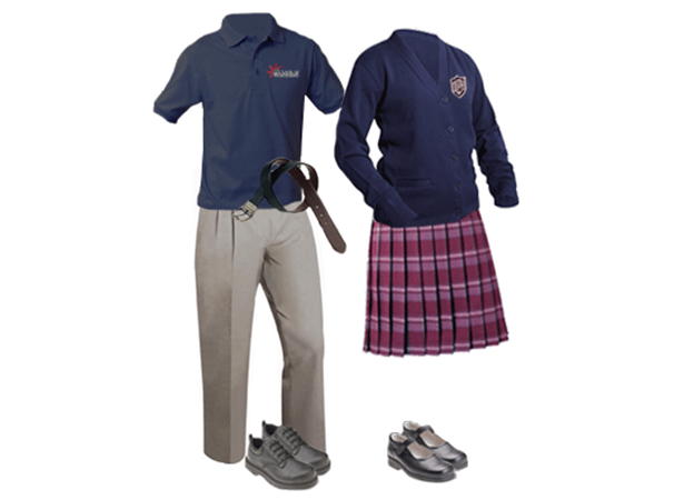 French school uniform essay conclusion