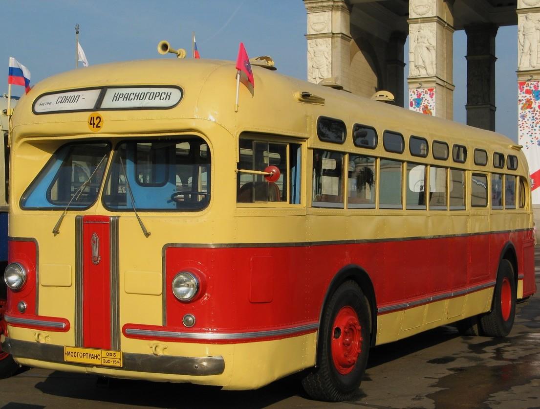 Photo of Транспортный музей появится в столице Транспортный музей появится в столице Транспортный музей появится в столице 3552075 large1