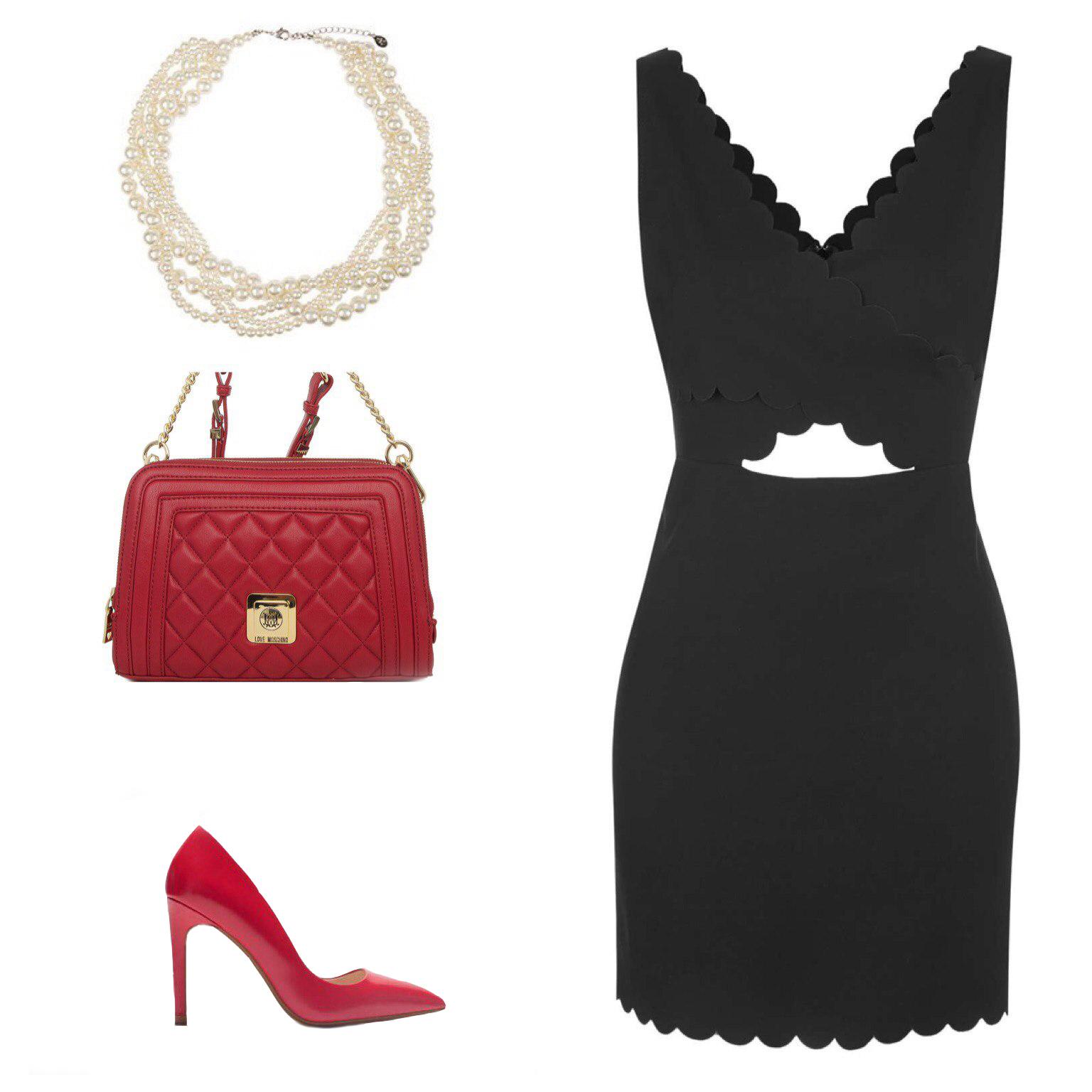 маленькое черное платье черное платье Маленькое. Черное. Твое. Выбираем совершенное черное платье 530
