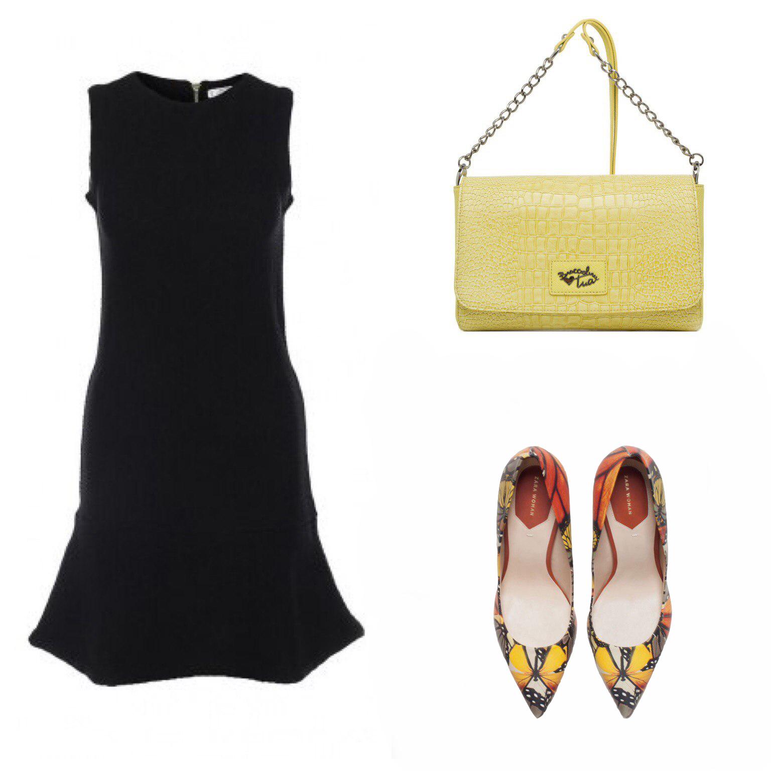 маленькое черное платье черное платье Маленькое. Черное. Твое. Выбираем совершенное черное платье 532