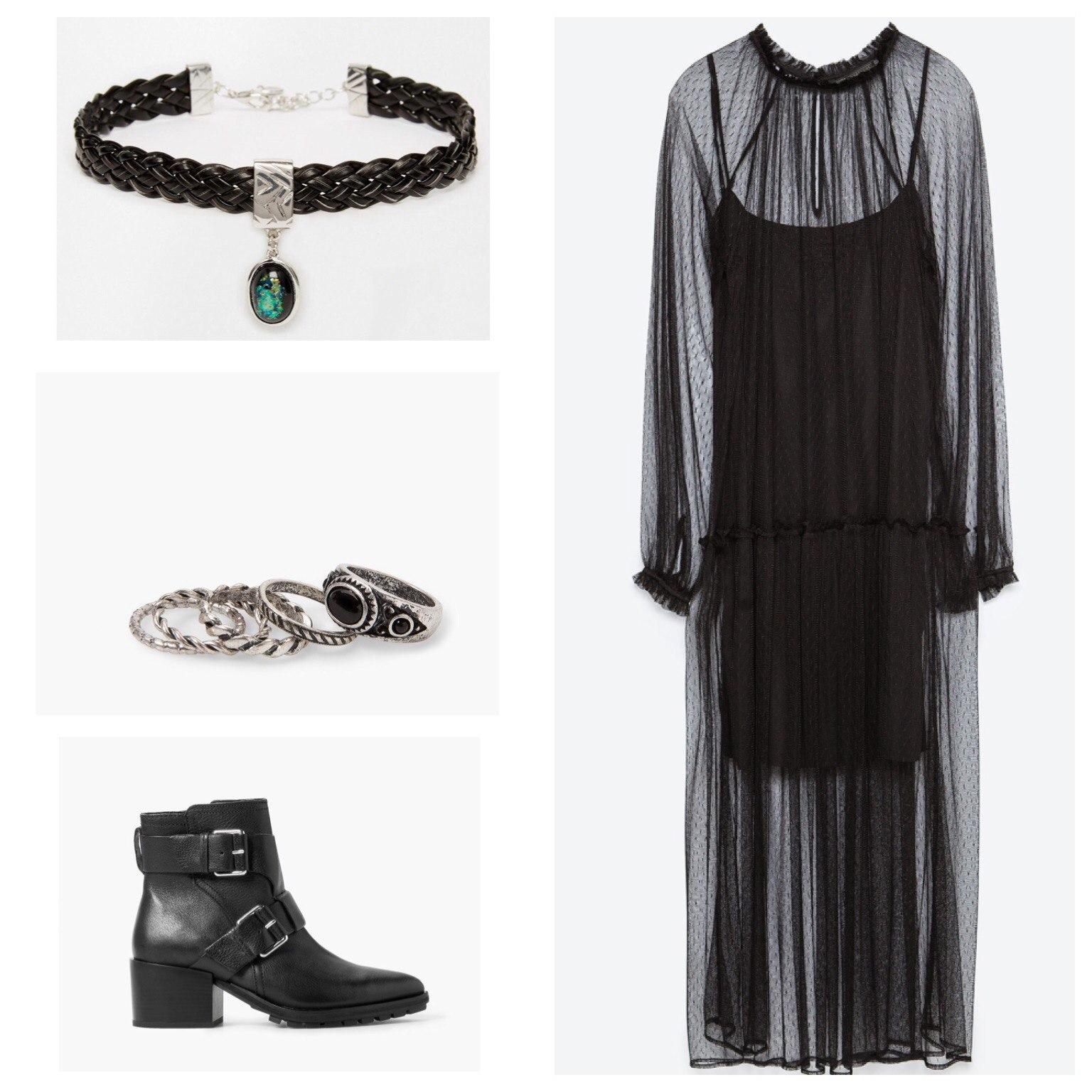 маленькое черное платье черное платье Маленькое. Черное. Твое. Выбираем совершенное черное платье 533