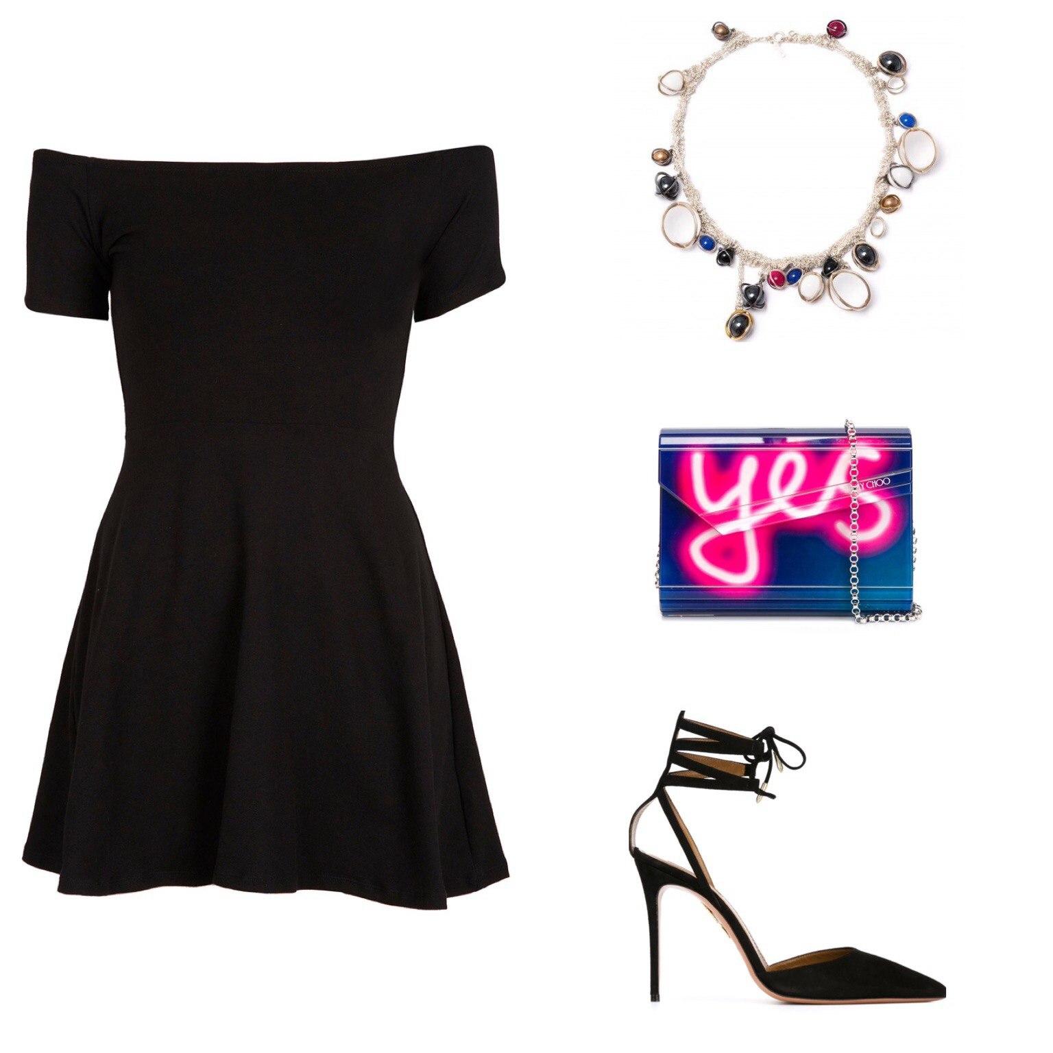 маленькое черное платье черное платье Маленькое. Черное. Твое. Выбираем совершенное черное платье 534